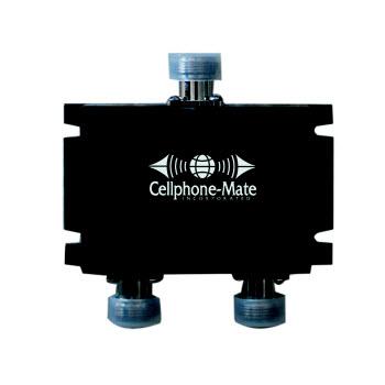 2 Way Signal Splitter Cm0021 Cell Phone Signal Booster