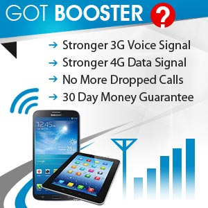 Signal Booster Guide | Cell Phone Signal Booster Store, We Solve